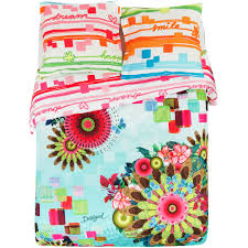 desigual bolimania duvet cover set