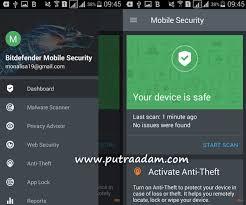 bitdefender premium apk bitdefender antivirus premium v3 2 80 98 apk gratis terbaru