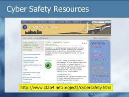 http smart class online cybersafety 4 kids smart in an online world ppt
