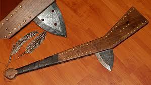 war club indian gunstock war club bladeforums