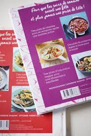 quoi cuisiner ce soir avis livres on mange quoi ce soir chefnini