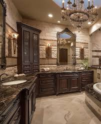 Best Bathroom Decor Images On Pinterest Room Home And Dream - Tuscan bathroom design