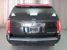 cadillac escalade tail lights 2008 used cadillac escalade esv at north coast auto mall serving