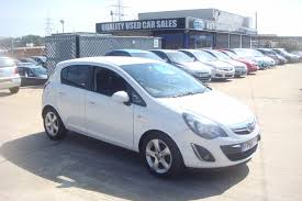 used vauxhall corsa sxi for sale motors co uk