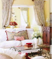 Country Style Dining Room Country Style Curtains For Dining Room 5 Best Dining Room