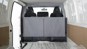 Toyota Hiace Van Interior Dimensions Hiace Accessories U0026 More Toyota Australia