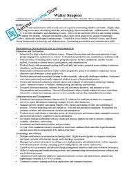 Sample New Teacher Resume by Creative And Extraordinary Art Teacher Resume For Any Level