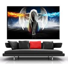 online buy wholesale angel wings paintings from china angel wings