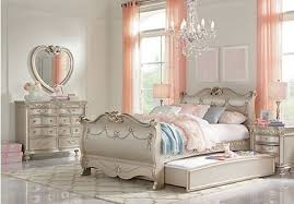 Cinderella Collection Bedroom Set Disney Princess Bedroom Furniture Collection