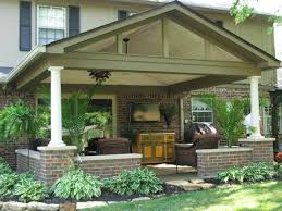 Roof For Patio Roof Over Patio Nice Patio Furniture Sets For Patio Chair Cushions