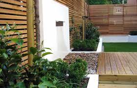 architectural garden wall garden walls gabions and new modern