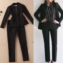 popular women interview suit buy cheap women interview suit lots