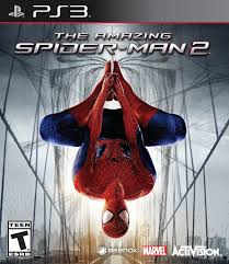 amazon com the amazing spider man 2 playstation 3 activision