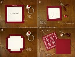 Fabric Photo Album Diy Tutorial U0026 Freebie Cross Stitched Photo Album Ajisai Press