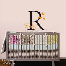 Butterfly Wall Decals For Nursery by Online Buy Wholesale Butterfly Nursery Wall Decals From China