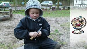 the danish where children play with knives youtube