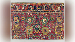 persian rugs still priceless or a magic carpet ride to nowhere