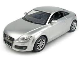 audi tt remote car 1 14 scale rc audi tt remote model car rtr with lights