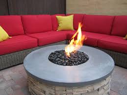 Firepit Glass Pit Glass Black Sorrentos Bistro Home