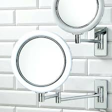 Extendable Magnifying Bathroom Mirror Extendable Magnifying Bathroom Mirror Luxury Makeup Mirrors Square