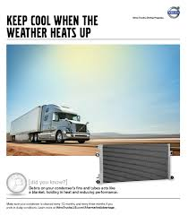 volvo trucks greensboro nc hvac partner volvo