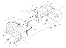 generac 7000exl parts list and diagram ereplacementparts com