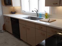 Kitchen Countertops Corian Corian Kitchen Countertops Kitchen Beach With Airy Bright Charming