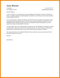 standard cover letter example images letter samples format