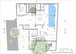 gallery of wilson garden house architecture paradigm 14