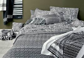 black and white patterned duvet covers sweetgalas