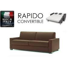 rapido canapé canapé dreamer convertible rapido couchage quotid achat vente