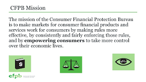 consumer financial protection bureau financial capability at the cfpb desmond brown office of financial