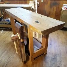 workbench red rose reproductions