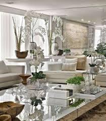 Lisa Vanderpump Home Decor Mirrored Coffee Table Foter