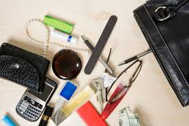 how to organize your bathroom how to organize your crazy clutter over stuffed handbag in 6 steps