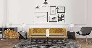crown your living room 3 ideas for the wall above your sofa