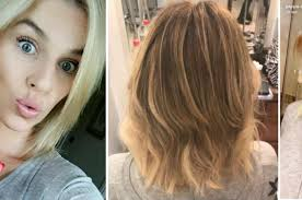 rapture hair extensions pippa o connor s hair stylist reveals how to get amazing mane