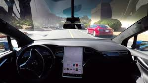 tesla windshield tesla announces new sensors and puts the brakes on autopilot mit
