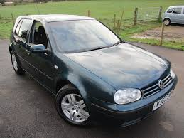 volkswagen hatchback 1995 used volkswagen golf mk3 mk4 cars for sale with pistonheads