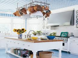 The Coastal Kitchen - kitchen design beautiful coastal kitchen decor as the best
