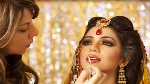 indian bridal full makeup video mugeek vidalondon