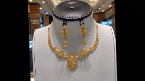 gold sets design kolkatha designer gold necklace sets designs