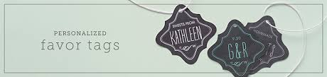 personalized food gifts food craft tags personalized diy gift tags