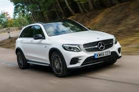 mercedes amg uk mercedes amg glc 43 2016 review auto express