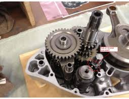 transmission reassembly help suzuki z400 forum z400 forums