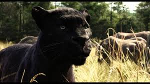characters dubbed jungle book