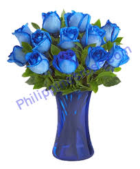 blue roses delivery blue roses delivery to philippines