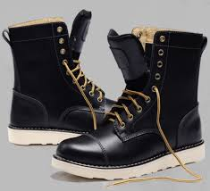 s boots store trendy black leather boots for s winter boots