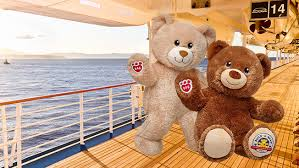 build a teddy why this shopping mall retailer is now selling teddy bears at