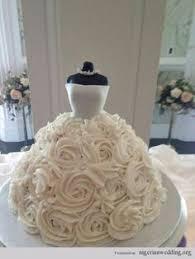 wedding dress cake beautiful cakes pinterest wedding dress